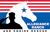 Allegiance Ranch and equine Rescue
